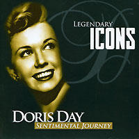 Doris Day Sentimental Journey Серия: Legendary Icons инфо 7640m.